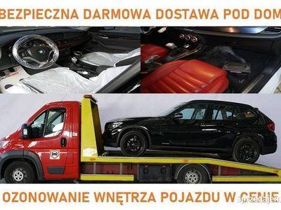 używany Nissan X-Trail DARMOWA DOSTAWA, 1.6dCi 130KM, 4x4, Panorama, Historia Serwisowa III (2014-)