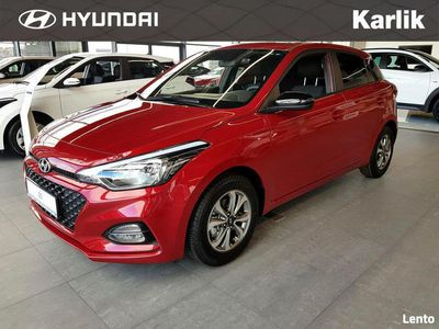 używany Hyundai i20 Comfort 2020