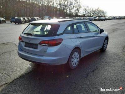 używany Opel Astra 1.6 136KM
