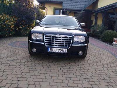 używany Chrysler 300C 3.0 crd full opcja Pl salon