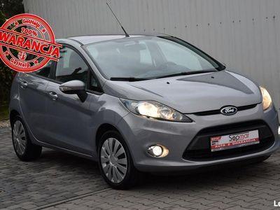 używany Ford Fiesta 1.25 82KM 2012r. klima 104tkm POLECAM Mk7 (2008-)