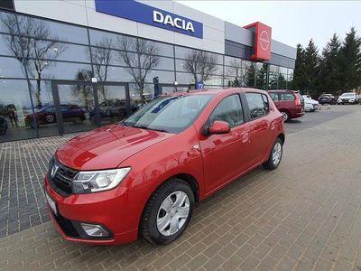 używany Dacia Sandero SANDERO1.2 16V Laureate