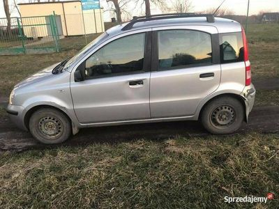 używany Fiat Panda do końca miesiąca oddam za 1500zł bez nego