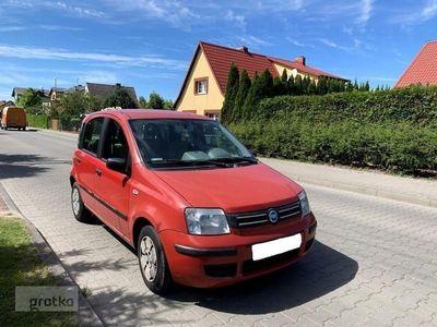 używany Fiat Panda II 1.1-Benzyna