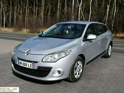 używany Renault Mégane 1.5dm 85KM 2010r. 234 129km