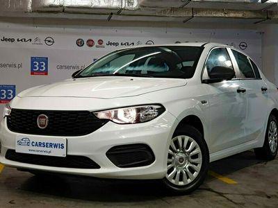 używany Fiat Tipo 1.4dm 95KM 2017r. 40 214km