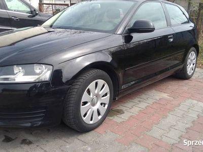 używany Audi A3 1.6 MPI