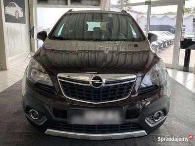 używany Opel Mokka 1.7 CDTI Edition