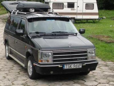 używany Chrysler Voyager I Van