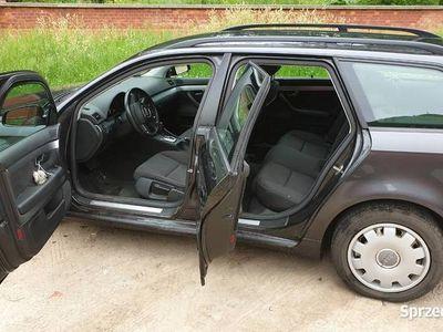 używany Audi A4 Avant 2008-tylko 119.000 km 1 własciciel od 10 lat