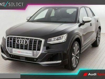 używany Audi Q2 2dm 300KM 2019r. 6 001km