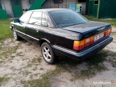 używany Audi 200 20v 2.2turbo całość lub części
