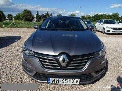 używany Renault Talisman 1.6dm 160KM 2017r. 26 350km