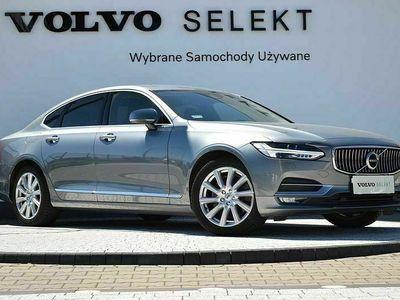 używany Volvo S90 D5 AWD Inscription aut