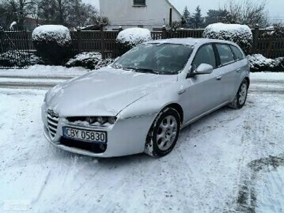 używany Alfa Romeo 159 1,9 JTD 120KM! Dobry stan! Możliwa zamiana!
