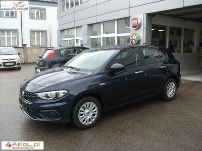 używany Fiat Tipo 1,4 16v 95 KM POP 1.4 1,4 16v 95 KM POP ręczna klima.