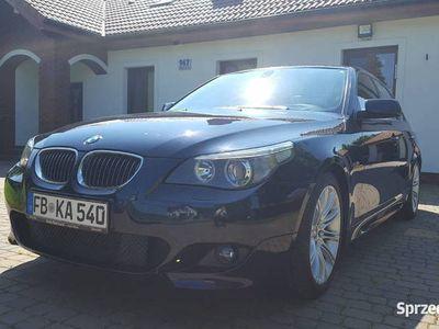 używany BMW 540 E60306km