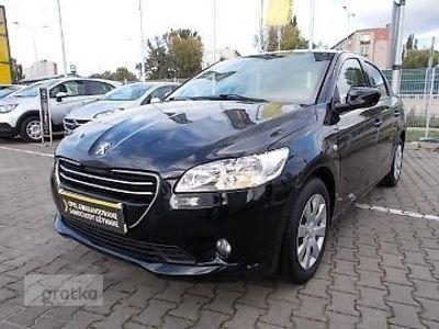 używany Peugeot 301 1.6 VTi LPG STAG Active 27500+VAT!!