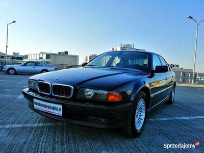 używany BMW 750 E38 E38 (1994-2001)