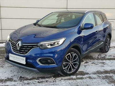 używany Renault Kadjar KADJAR1.5 Blue dCi Intens EDC