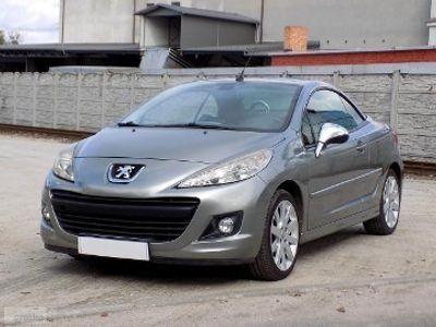 używany Peugeot 207 CC