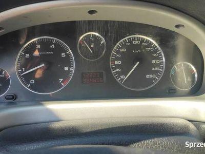 używany Peugeot 406 Coupe 2.0+LPG, full opcja, JBL polift