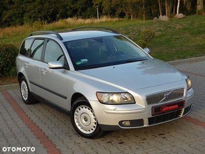 używany Volvo V50 I Zarejestrowany - ubezpieczony - 1,6