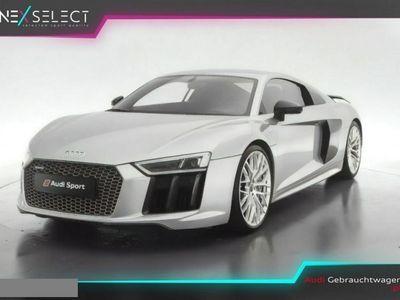 używany Audi R8 Coupé 5.2dm 610KM 2016r. 31 250km