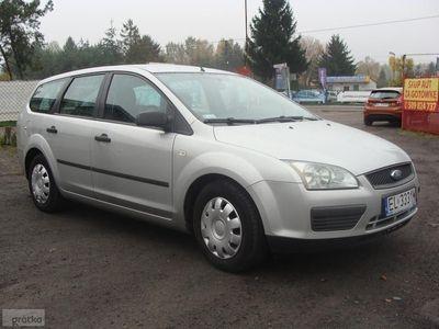 używany Ford Focus II 1.6 I 16V KLIMA Salon Polska, Aleksandrów Łódzki