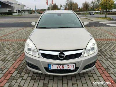 używany Opel Vectra 1.9dm 120KM 2008r. 220 000km