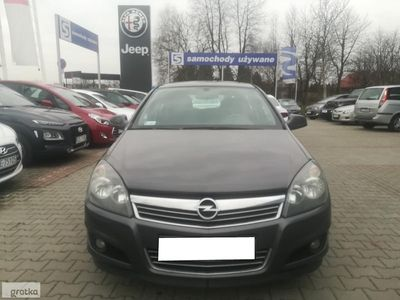 używany Opel Astra III 1.7 CDTI Enjoy