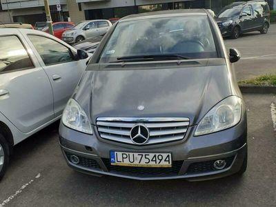używany Mercedes A180 A 180