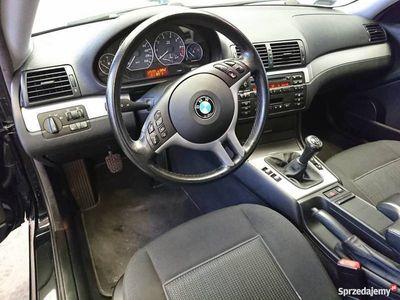 używany BMW 330 e46 Ci
