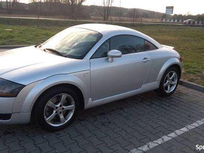 używany Audi TT 8n !