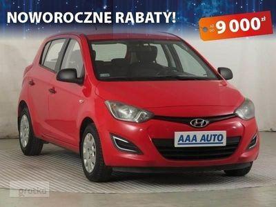 używany Hyundai i20 Salon Polska, Serwis ASO, Klima, Piaseczno