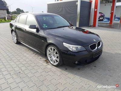używany BMW 530 E60 I m-pakiet