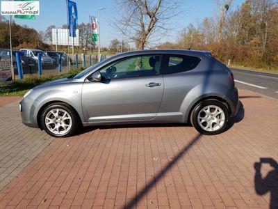 używany Alfa Romeo MiTo MiTo 1.3dm3 95KM 2010r. 122 000km1,3 cdti stan Bardzo dobry 122 tyś km !!!