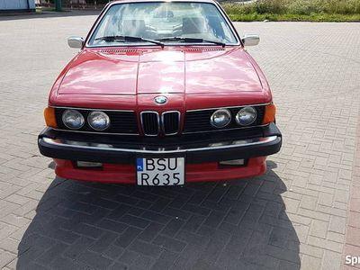 używany BMW 635 Csi 6