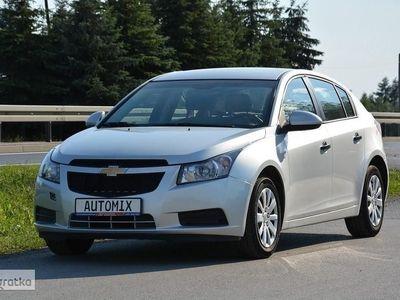 używany Chevrolet Cruze 1.7 CDTI stan super ,100% gwarancji przebiegu, 100% satysfakcji z au