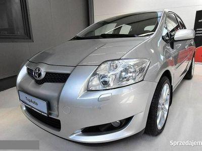 używany Toyota Auris 2dm 126KM 2011r. 186 000km