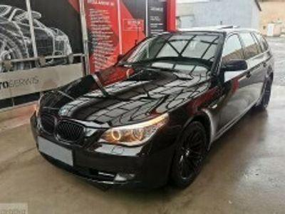 używany BMW 520 SERIA 52008r 2,0d e61 zamiana raty lift