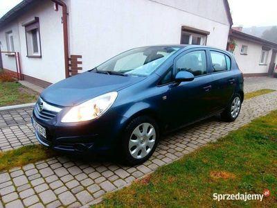 używany Opel Corsa 2009. 1.2/16V /80KM. Z Niemiec warto okazja