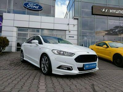 używany Ford Mondeo MONDEO ST-Line 2.0TDCI 150KM PanST-Line 2.0TDCI 150KM Pan