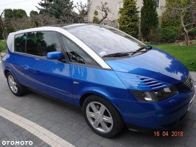 używany Renault Avantime