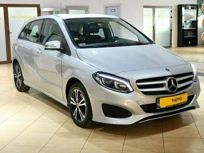 używany Mercedes B200 Klasa B W246Doposażony, Gwarancja x 5, salon PL, fv VAT 23