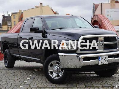 używany Dodge Ram 6.4 HEMI Heavy Duty 6os Dubel Kabina GWARANCJA Raty Zamiana 5.7