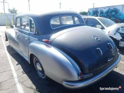 używany Mercedes 300 inny Klasyk -BenzW186 3.0 benz. autom. 1952