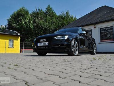 używany Audi S3 III (8V) Stan Idealny 365 ps