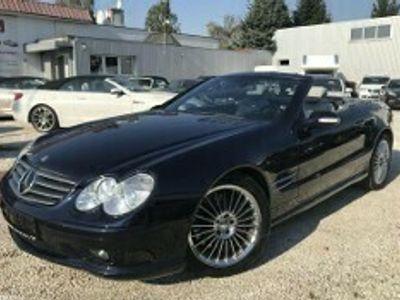 używany Mercedes SL55 AMG Klasa SL R230AMG R230 !!