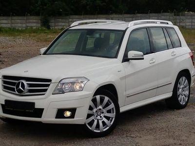 brugt Mercedes 220 Klasa GLK X2044MATIC*gwarancja techniczna w cenie!